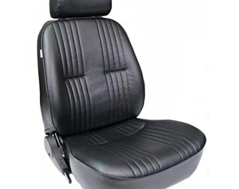 Camaro Bucket Seat, Pro 90, With Headrest, Left