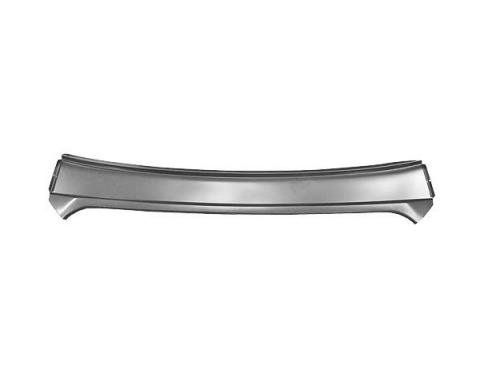 Ford Mustang Upper Rear Deck Panel - Coupe