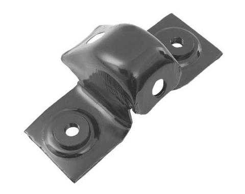 Ford Mustang Rear Bumper Bracket - Right Or Left