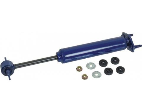 Ford Mustang Front Shock Absorber - All Except Shelby Models - Gas-Charged - Heavy-Duty - Monroe-Matic Plus