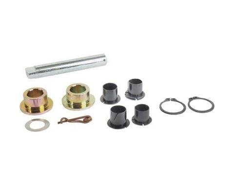 Ford Mustang Clutch & Brake Pedal Support Master Repair Kit