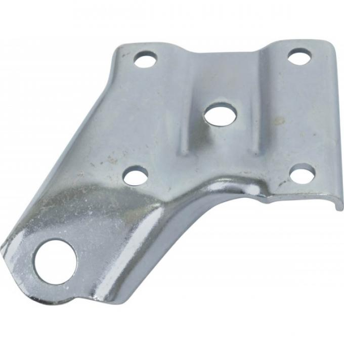 Daniel Carpenter Ford Mustang Rear Leaf Spring Mounting Plate - Right - All 6 Cylinder Engines - 302-2V Or 351 V-8 C6DZ-5796-A