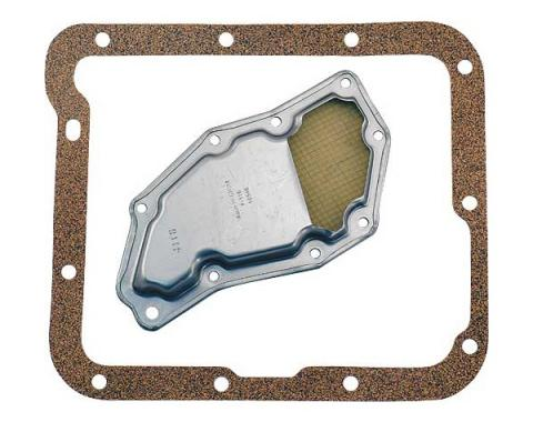 Screen & Pan Gasket Kit - Motorcraft - C4 Transmission