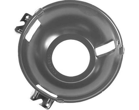 Headlight Bucket - For Low Beam Headlight