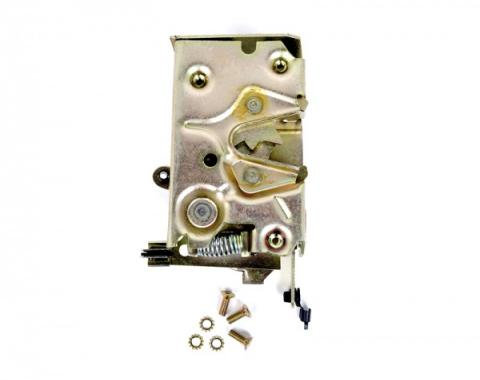Ford Mustang Door Latch Assembly, Left 1979-93