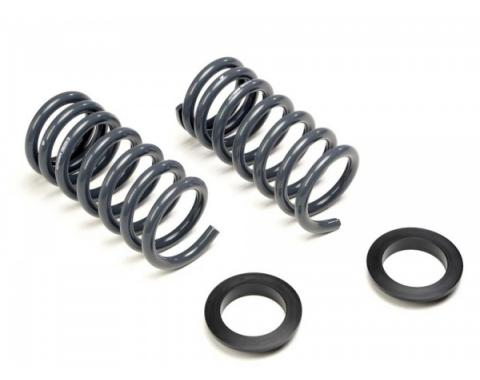 Mustang Front Sport Coil Spring, 1964-1970