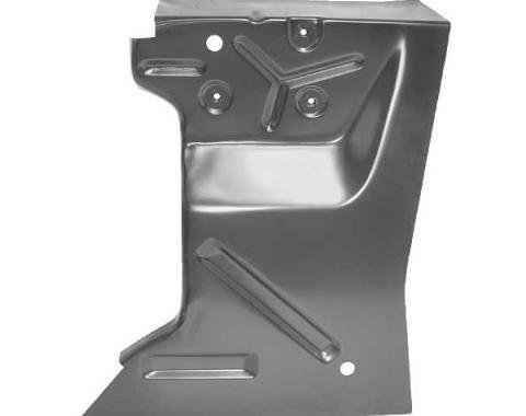 Ford Mustang Fender Apron - Rear Section - Left