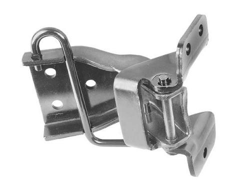 Ford Mustang Lower Door Hinge - Right
