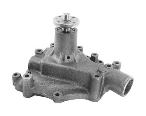 Ford Mustang Water Pump - New - 351C V-8