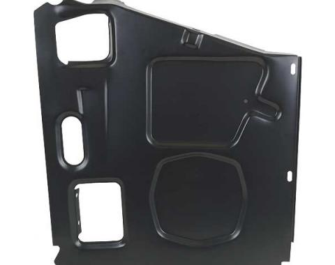 Ford Mustang Outer Cowl Or Kick Panel - Left
