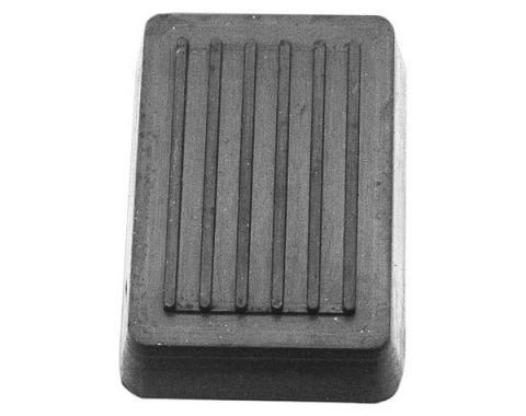 Ford Mustang Emergency Brake Pedal Pad