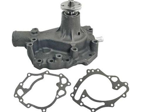 Water Pump - Remanufactured - Cast Iron Housing - 351C V8