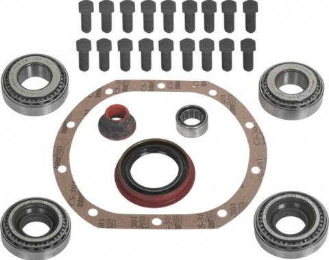 Ford 8 Inch Differential Overhaul Kits