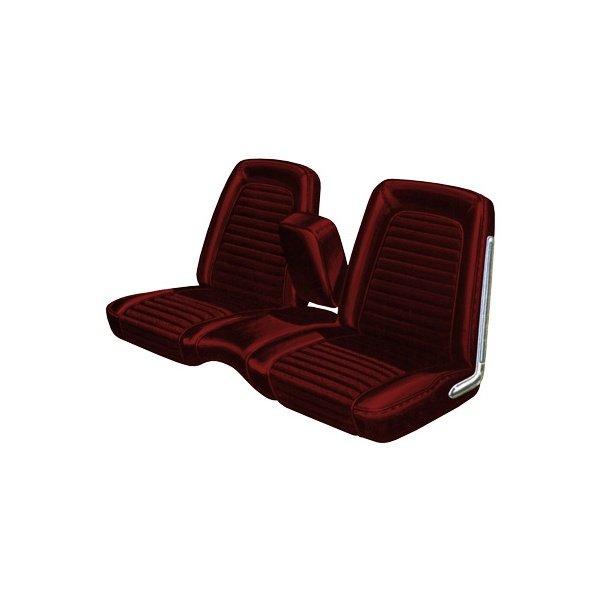 Distinctive Industries 1967 Mustang Standard Front Bench ...