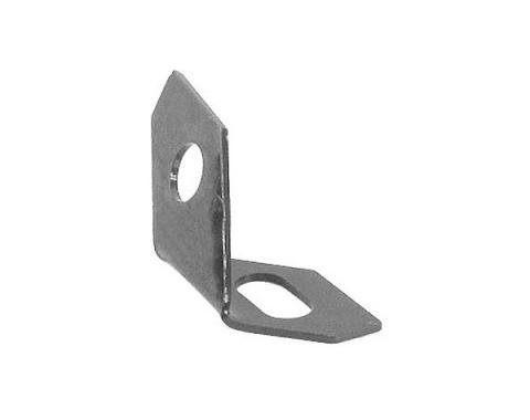 Ford Mustang Fender To Front Bumper Bracket - Right
