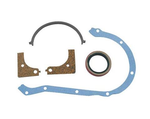 Timing Cover Set - 250 6 Cylinder - Comet & Montego