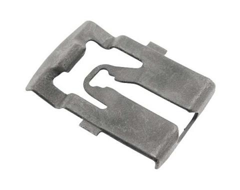Ford Mustang Rear Window Moulding Clip - Upper - Coupe