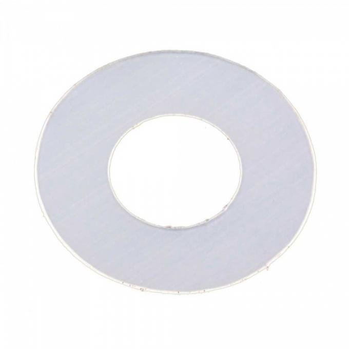 Inside Door Handle and Window Crank Plate - Nylon - 11/16 ID X 2 OD