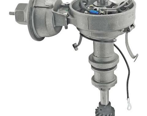 Distributor - Remanufactured - Single Vacuum - 351W V8 - Comet & Montego