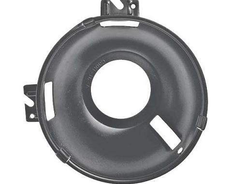Headlight Bucket - For High Beam - Right