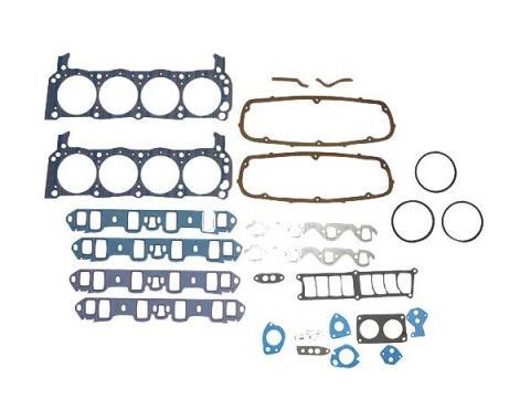 Cylinder Head Set - 260 V8