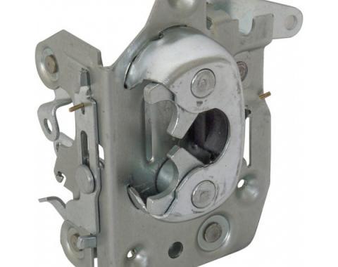 Ford Mustang Door Latch - Right - No Door Ajar Warning Lights