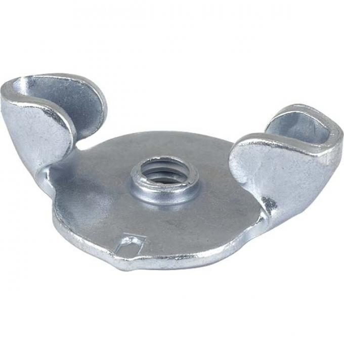 Ford Mustang Air Cleaner Wing Nut - 1/4 X 20 - Exact Reproduction Of Original