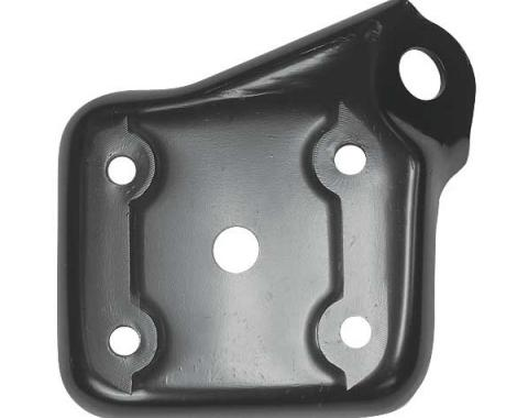 Ford Mustang Rear Leaf Spring Mounting Plate - Left