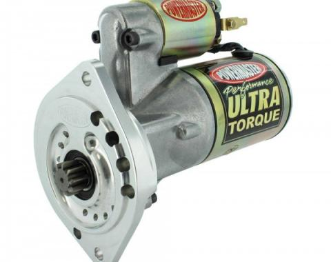 Ultra-High-Torque - 250+ Ft. Lb. - Starter, Ultra Torque, 77-79 Ford V8 Engines with or 5-Speed Manual Transmission