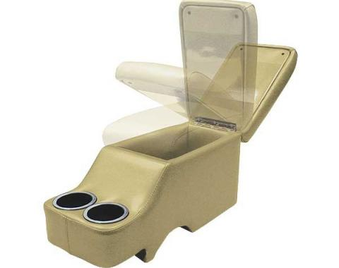Ford Mustang Humphugger Console - Convertible - Nugget Gold