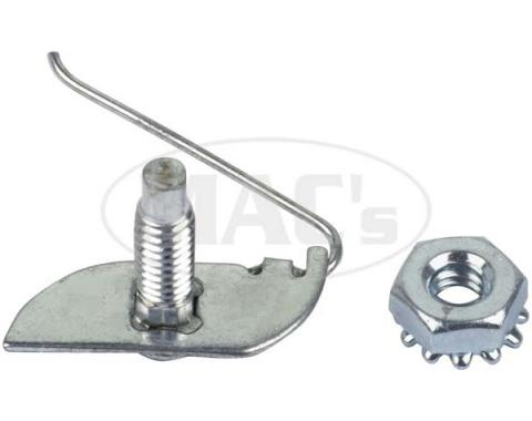 Daniel Carpenter Moulding Retainer Kit / 24 Pcs D0GY-6529180