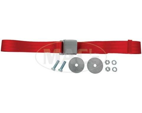"""SeatBelt Solutions Early Ford 