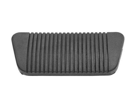 Daniel Carpenter Ford Mustang Brake Pedal Pad - Automatic Transmission C4ZZ-2457-A