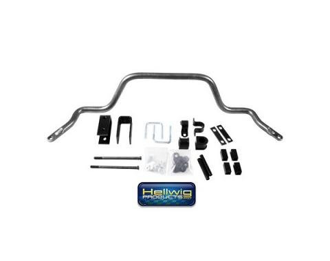 Mustang Front 4/6 Cylinder Sway Bar, 1979-1993