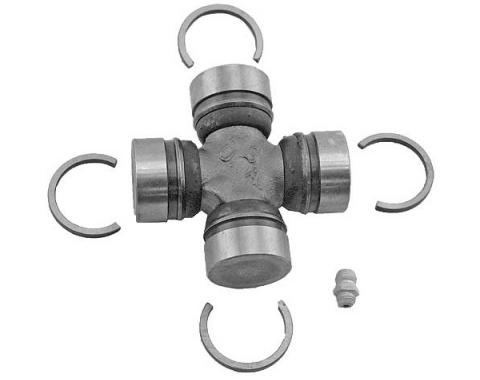 Universal Joint - Front Or Rear - E100