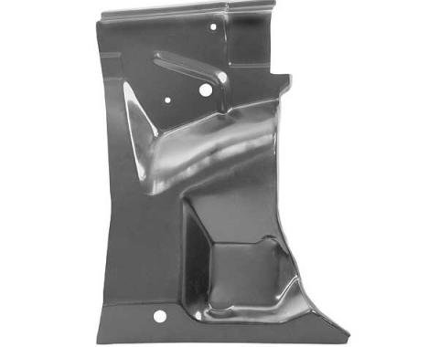 Ford Mustang Fender Apron - Rear Section - Right