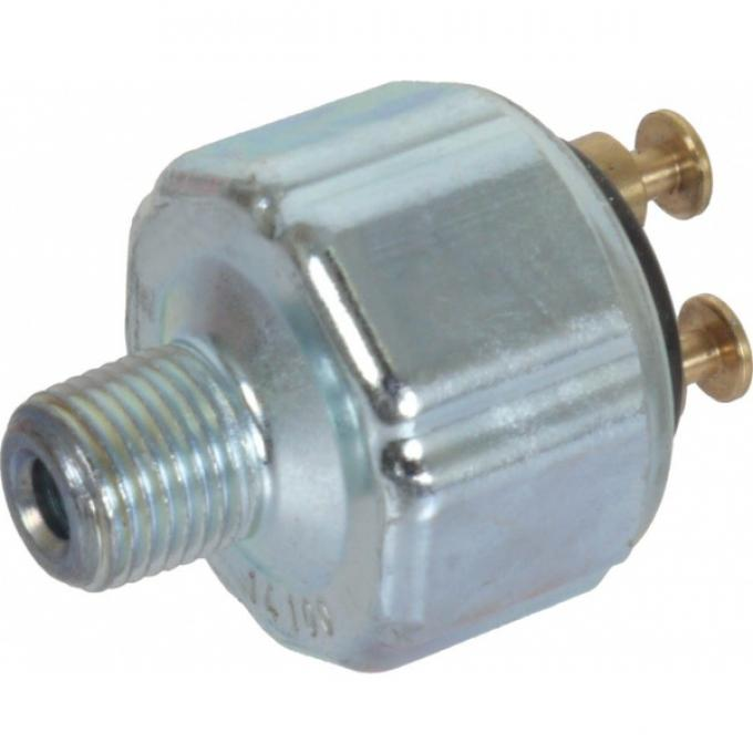 Stop Light Switch, Low Pressure, Without Pigtail