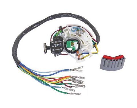 Ford Mustang Turn Signal Switch - For Tilt Steering Column