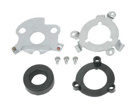 Horn Ring Contact Kit For Standard Horn Button