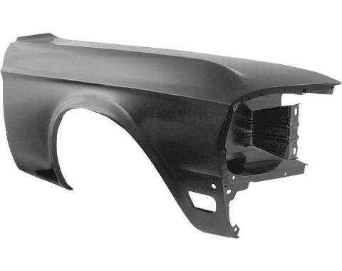 Ford Mustang Front Fender - Right - All Models