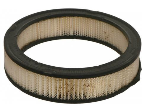 Air Filter - Hastings - 144 & 170 6 Cylinder - Falcon