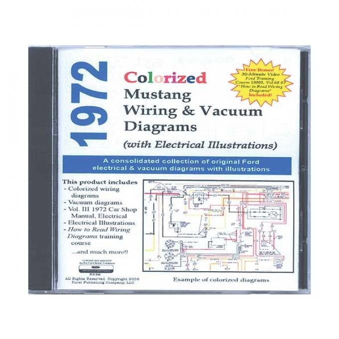Wiring Diagrams Vacuum Schematics On Cd For Windows Operating Systems Only