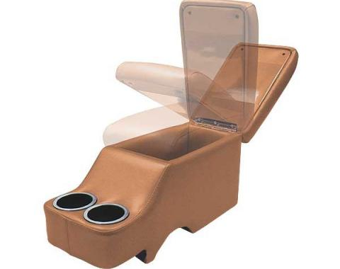 Ford Mustang Humphugger Console - Convertible - Emberglo
