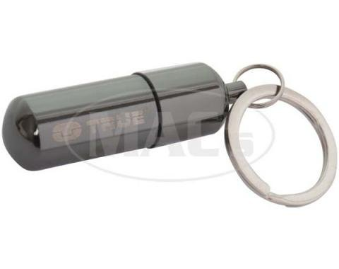 True Utility® Fire Stash Refillable Lighter