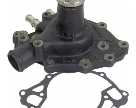FlowKooler Water Pump - With Cast Iron Housing - From June 1965 - 289 V8