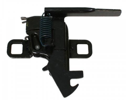 Mustang Hood Lock 1995-98