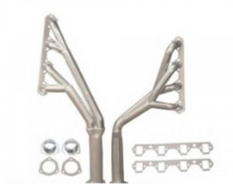 Ford Tri-Y Exhaust Headers (Small Block, Ceramic)
