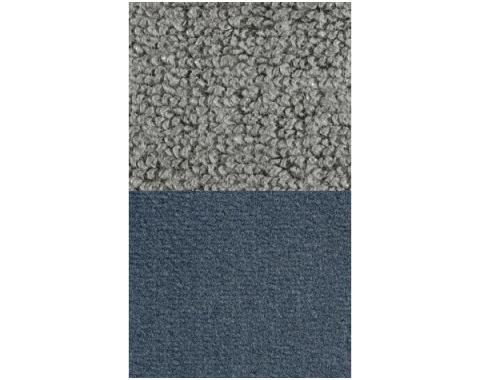 Carpet - Sold By The Yard - Matching Color Carpet - 72 Wide