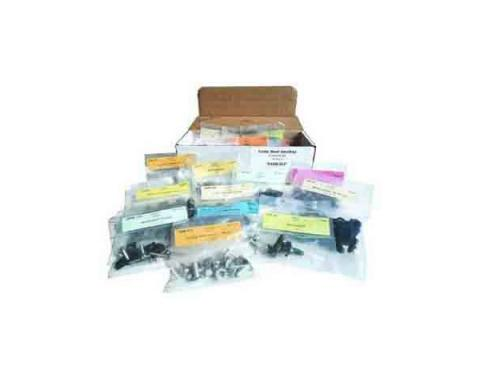 Engine Hardware Master Kit - 250 6 Cylinder