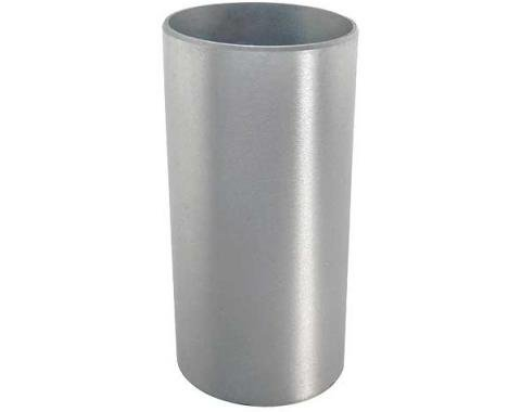 "Cylinder Sleeve - 1/8"" Wall - Nominal Bore 4.125"" Length 6.375"""